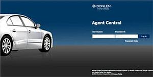 Agent Central courtesy delivery eDraft portal